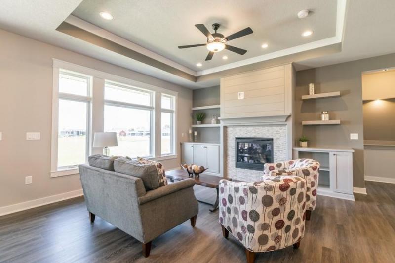 1706 Ledges Living Room